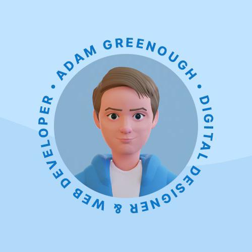 adamgreenough.me